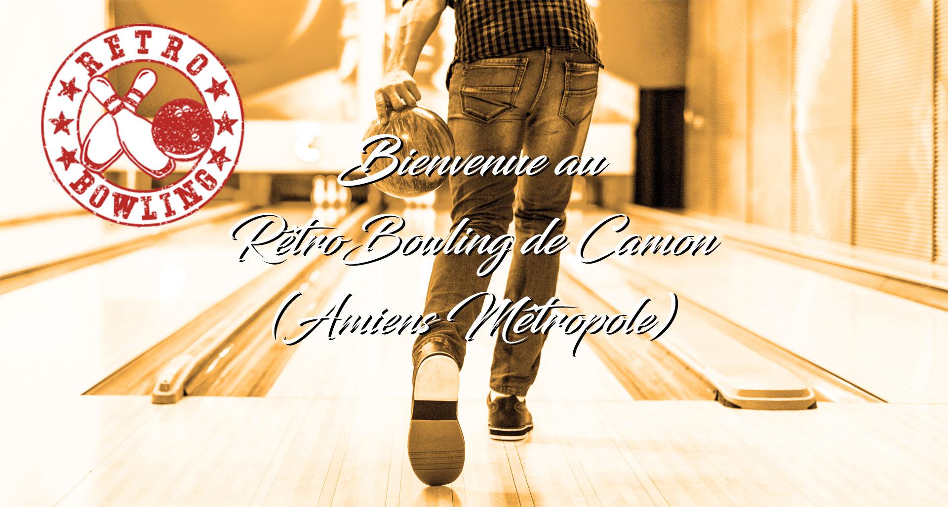bowling loisir Camon