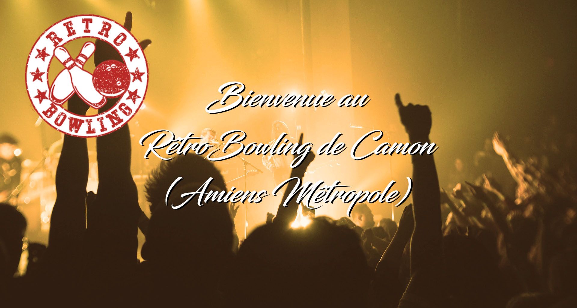concert Camon