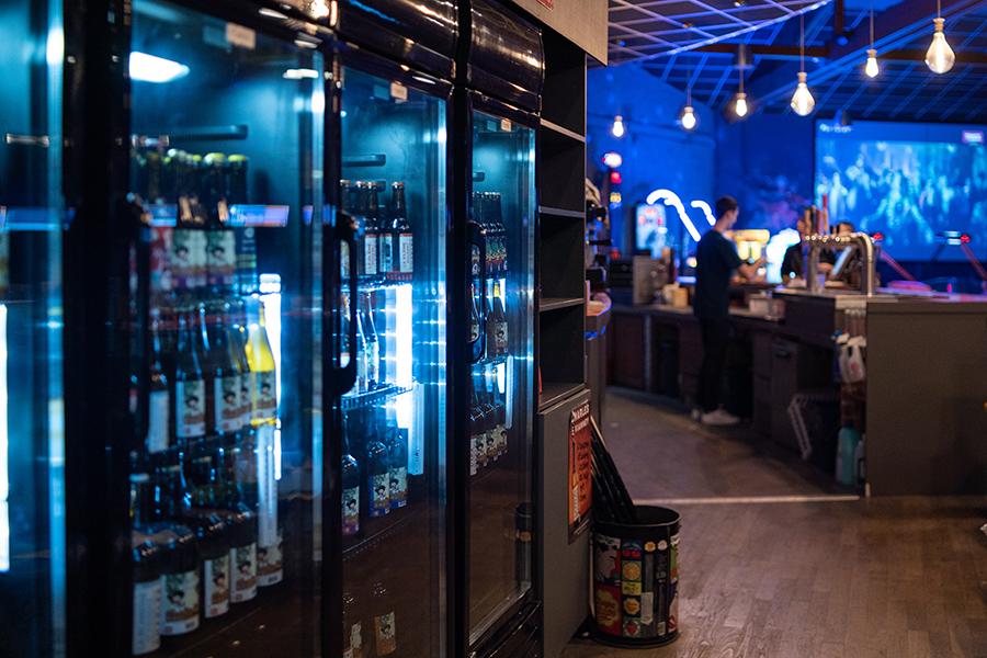 bières artisanales à Amiens