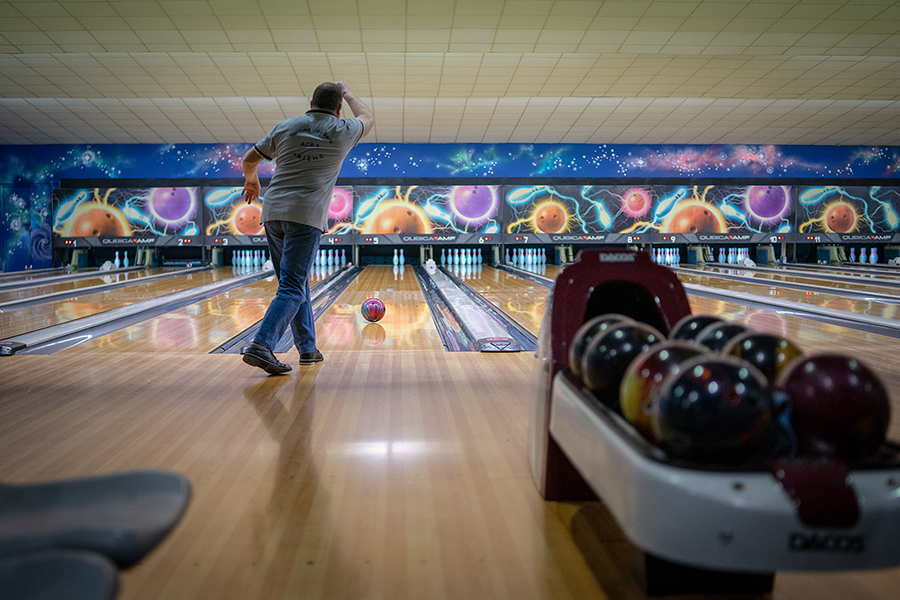 bowling à Amiens